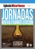 Iglesia Nivariense (Junio 14)