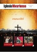 Iglesia Nivariense (Marzo 15)