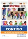 Iglesia Nivariense (Noviembre 16)