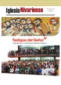 Iglesia Nivariense (Octubre 2014)