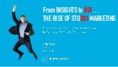 From Insights to ROI: The rise of STOROI marketing