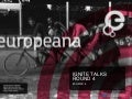 Europeana Network Association AGM 2016 - 9 November - Ignite talks round 4 - Track 5: EuropeanaTech & R&D