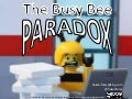 The Busy Bee Paradox Agile Tour Lille 2014