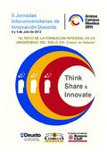 II Jornadas Interuniversitarias de Innovaci�n Docente 2013