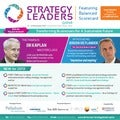 Strategy leaders: Prof. Robert Kaplan and Jeroen De Flander
