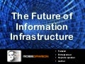 Keynote: The Future of Information Infrastructure