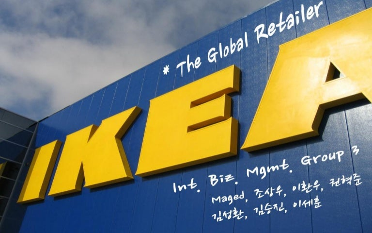 case study ikea target market and positioning strategy identification Ikea indonesia case study : commercial development & protection of intellectual property right: presented by : adi (1506772643) adian.