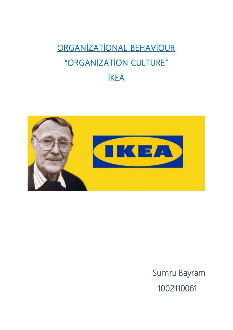 global organisational environment of ikea Ikea's strong brand and low prices helped it to weather the downturn, even though 80% of its sales are in crisis-hit europe in 2010 its sales rose by 82% in spain and 113% in italy.