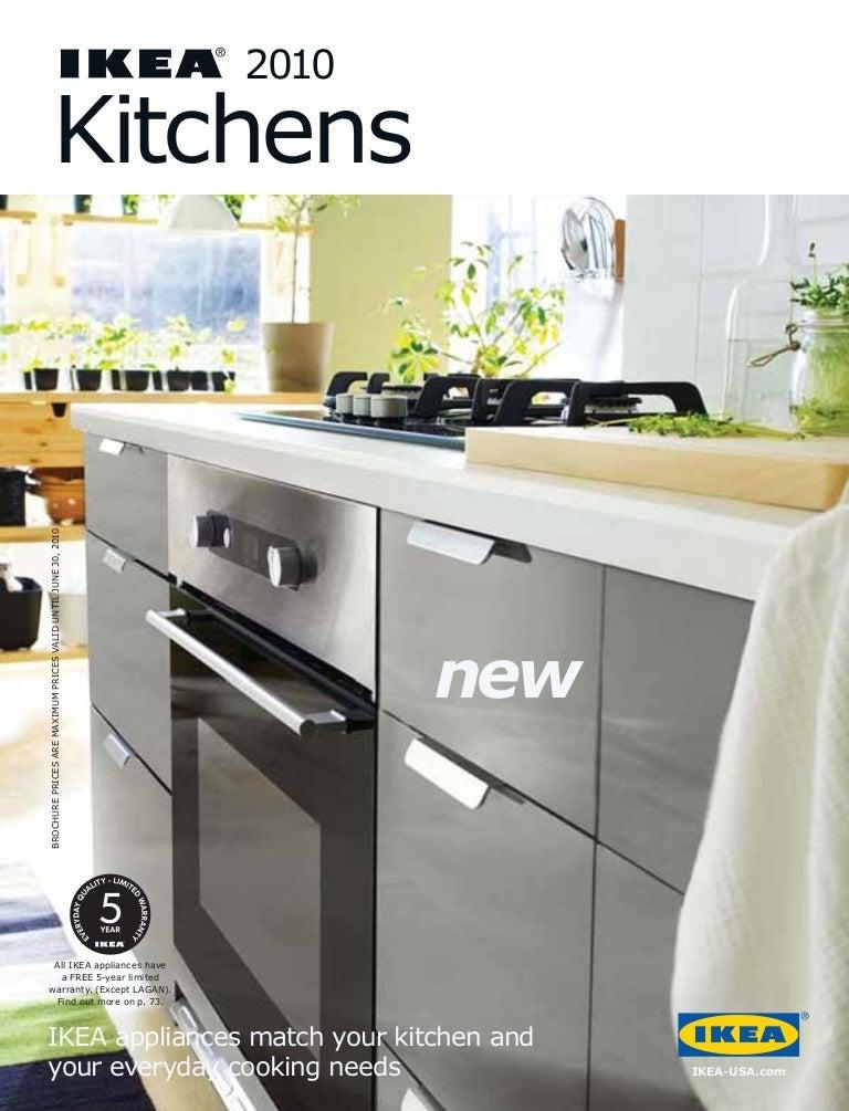 Ikea 2010 Kitchens