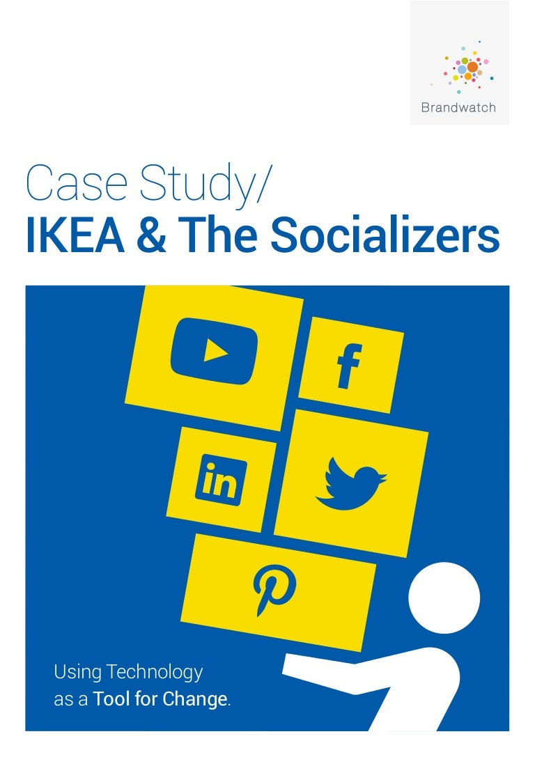 ikea case study answers Mgmt 5063 week 2 case study and mgmt 5063 session two marketing plan  submit answers to the case studies on marketing excellence (tesco - p 154-155 ikea - pp 185-187) as a 2-3 page paper in apa format.