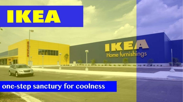 ikea case expanding through franchising We will write a custom essay sample on ikea: expanding through franchising specifically for you for only $1638 $139/page order now  in the case of ikea, a.