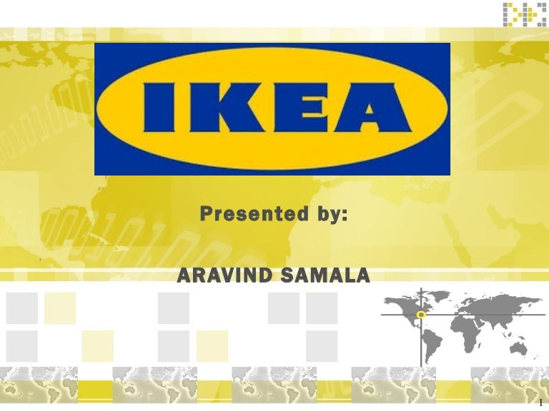 IKEA   MOVING THE STORE  Case study by SMFB Course Hero Ikea case study introduction Custom Paper Writing Help You Can Trust  SlideShare Marketing Mix P s