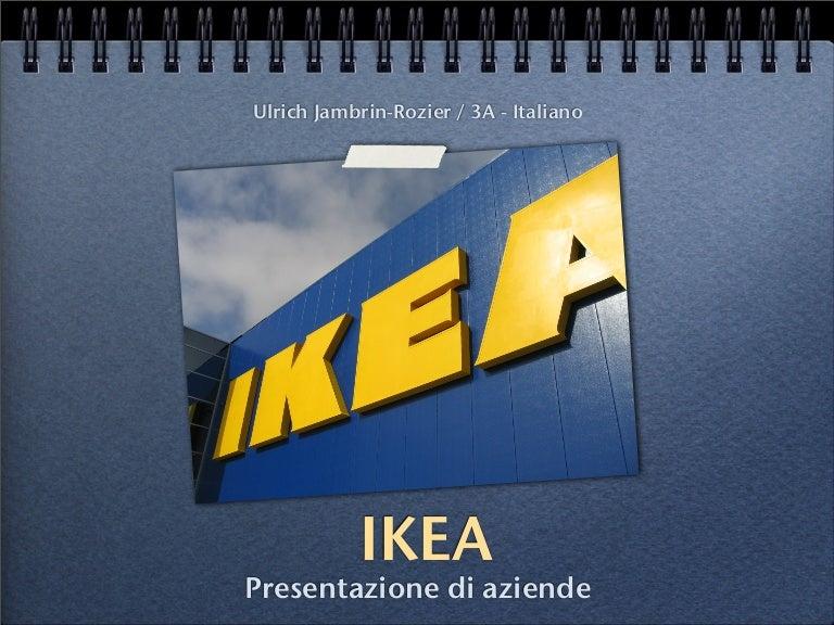Cartina Mondo Ikea.Ikea En Italien