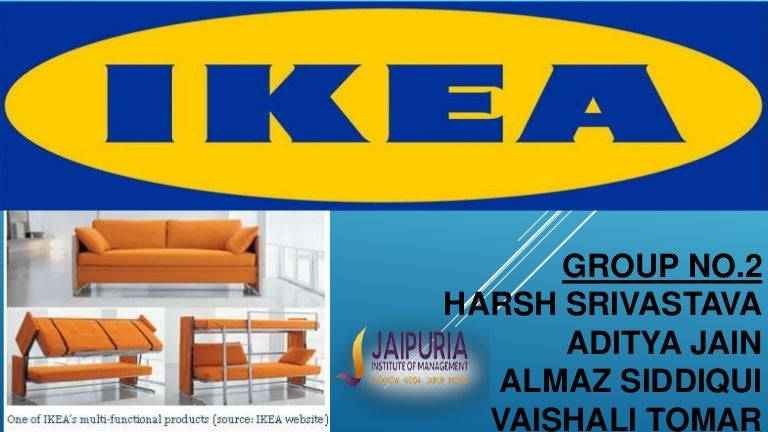 ikeas strategic management Ikea strategy description: porter's generic strategy options page 4 mgmt704 strategic operations management case study 1 due date: 20032015 structure 1.
