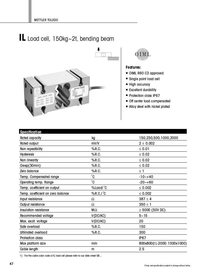 Mettler Toledo Wiring Diagram | Manual e-books