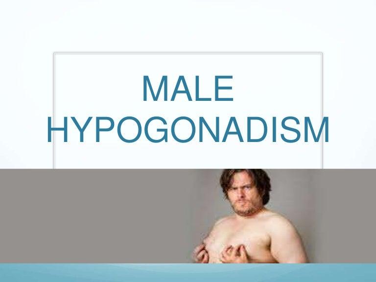 male hypogonadism, Skeleton