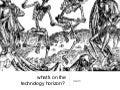IlI2011 - What's on the Technology Horizon?