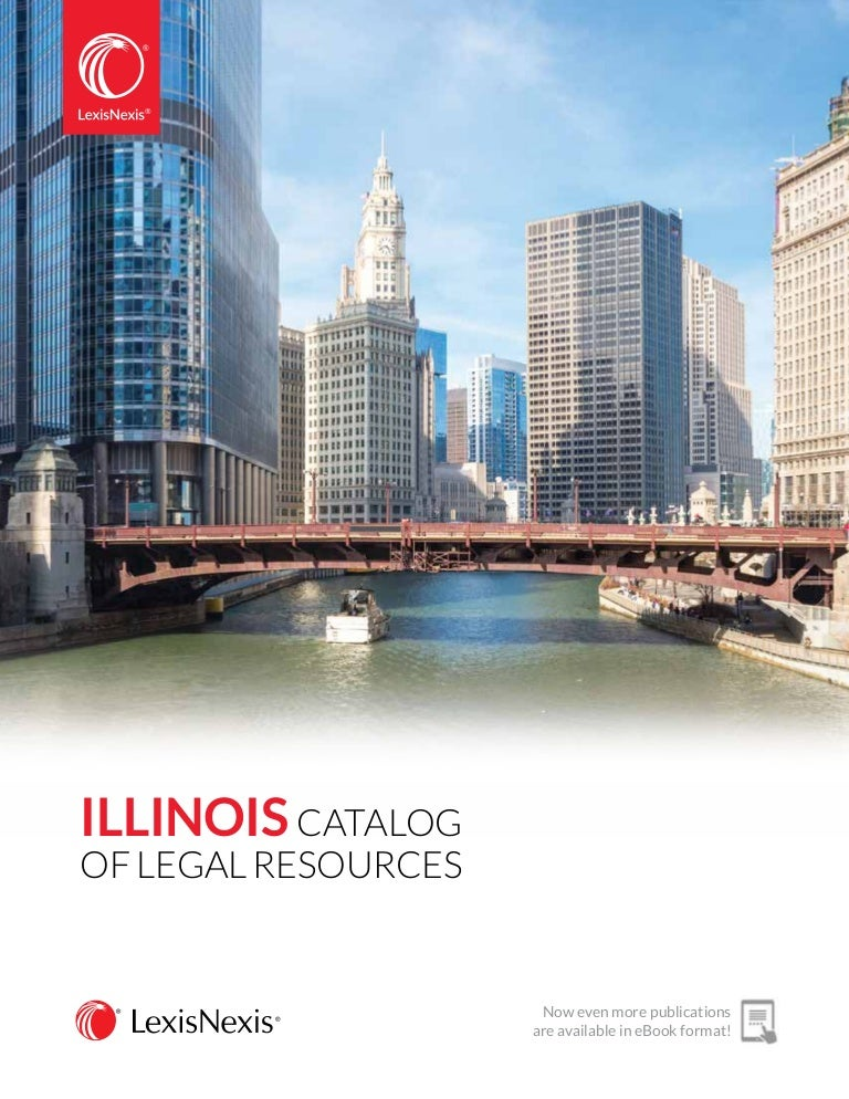Illinois Catalog Of Legal Resources From LexisNexis Beauteous Illinois Pattern Jury Instructions Civil