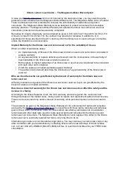 Illinois lemon law claims the magnuson-moss warranty act