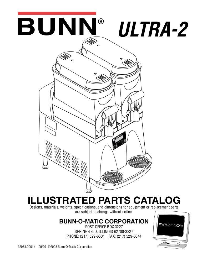 illustratedpartscatalogue 150821095424 lva1 app6891 thumbnail 4?cb=1440150984 bunn ultra 2 slush machine illustrated parts catalogue  at webbmarketing.co