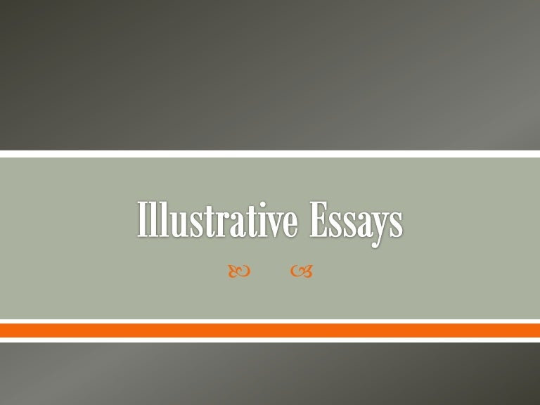 Illustrative Essays Illustrativeessaysphpappthumbnailjpgcb Thesis For A Narrative Essay also Proposal Essays  Write My Format