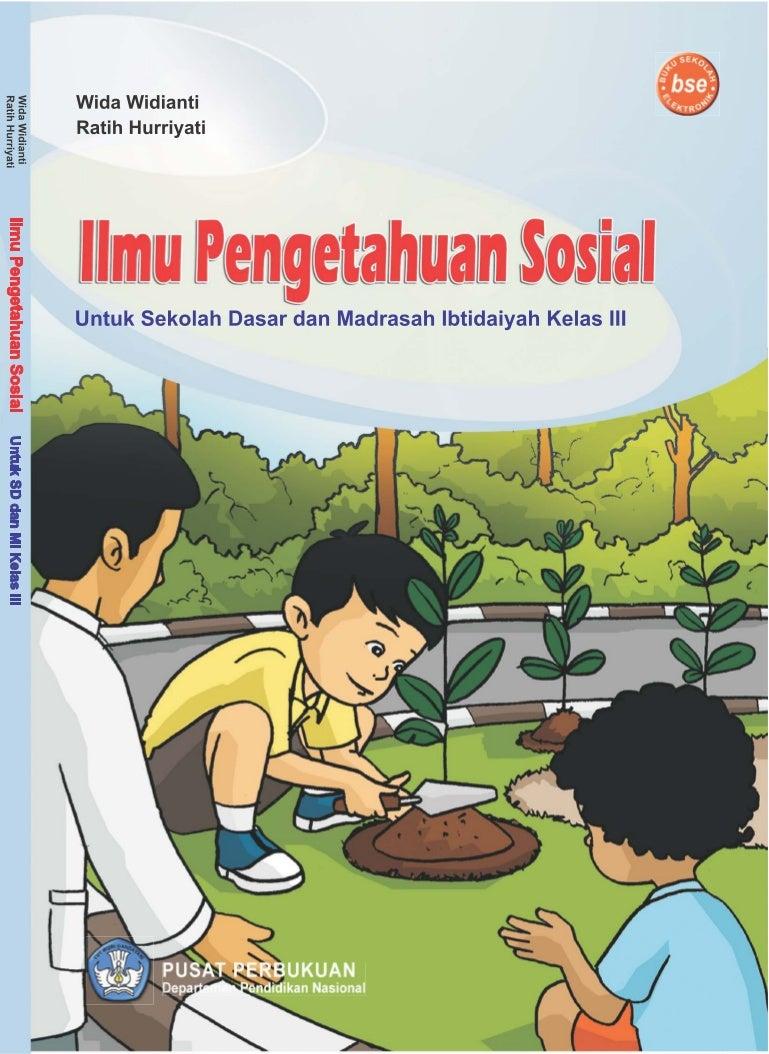 Ilmu Pengetahuan Sosial Kelas 3