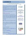 Newsletter: May 2011 edition