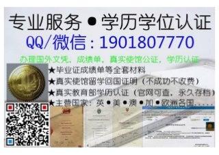 卖文凭 卖全套毕业文凭【QQ/微1901807770】Italy国际社会科学院/毕业证/成绩单使馆认证