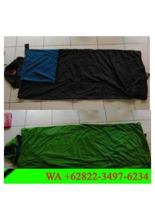 0822-3497-6234, Sleeping Bag Polar Jogja, Sleeping Bag Tebal Jogja