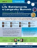 2nd Life Settlements & Longevity Summit