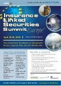 Insurance Linked Securities Summit Europe