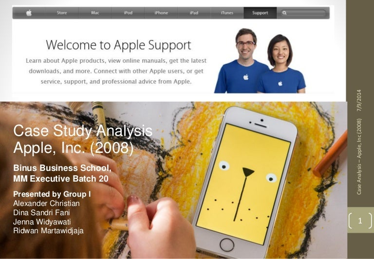 overview of apple inc essay example Apple there are many various brands of computing devices that are available to consumers on the market today there is microsoft products, google products, and many others.