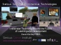 Immersive Technologies and Learning and Development