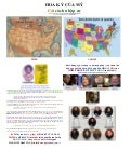 United States of America – IMMIGRATION REFORM - VIETNAMESE