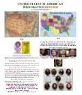 UNDERSTANDING IMMIGRATION REFORM IN THE UNITED STATES OF AMERICA (For Translation)
