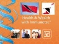 Immunotec Presentation Updated 24 11 09
