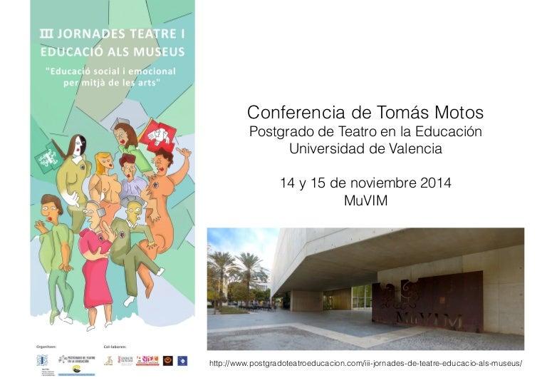 Impacto-de-la-experiencia-artistica-en-la-juventud-Tomas-Motos-MuVIM