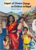 Impact of climate change on children research report-plan nepal