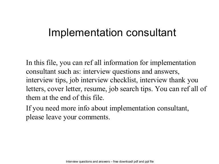 implementationconsultant 140702041946 phpapp01 thumbnail 4 jpg cb 1404274815