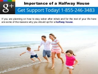 alcohol rehab halfway house