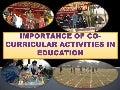 CO CURRICULAR ACTIVITIES