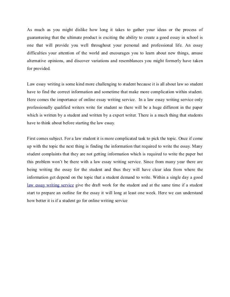 essay on responsibilities of a good student