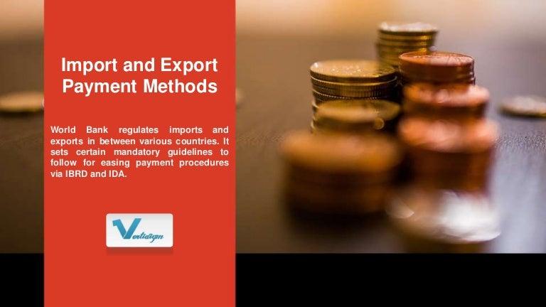 Import and export payment methods importandexportpaymentmethods 151009124656 lva1 app6891 thumbnail 4gcb1444394853 toneelgroepblik Image collections