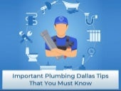 Important Plumbing Dallas Tips That You Must Know | Public Service Plumbers