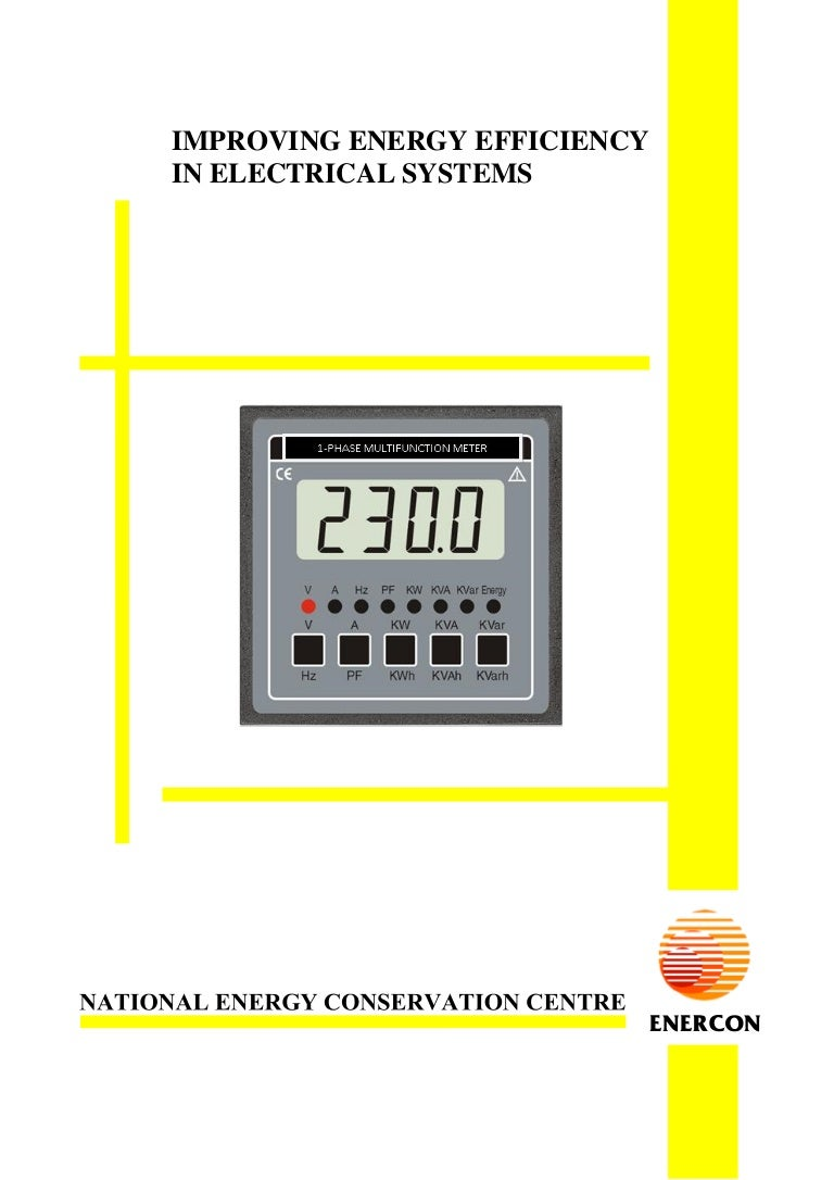 Improving Energy Efficiency In Electrical System Wound Rotor Induction Motor Serial Reactor Stepdown Starting Circuit