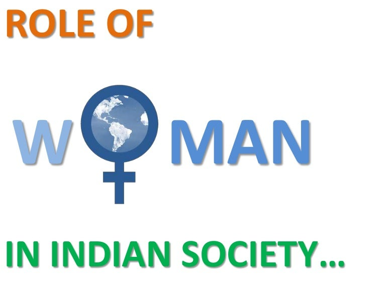 role of a woman in modern society