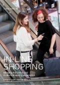 Ericsson ConsumerLab: In-Line Shopping Report