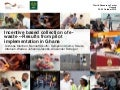 Incentive based collection of e-waste – Results from pilot implementation in Ghana