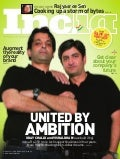 iYogi Cover story - Inc India Mar 2011