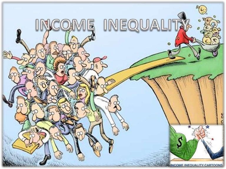 inequality in india essay